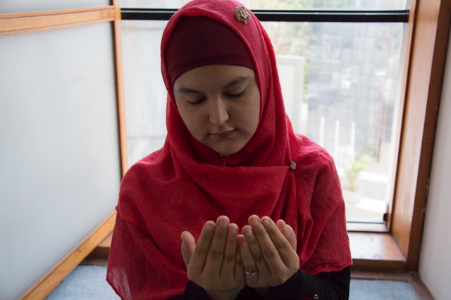 Islam en Caracas-2