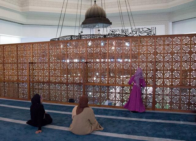Islam en Caracas COLOR-10