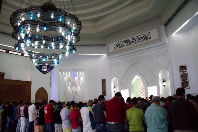 Islam en Caracas COLOR-14