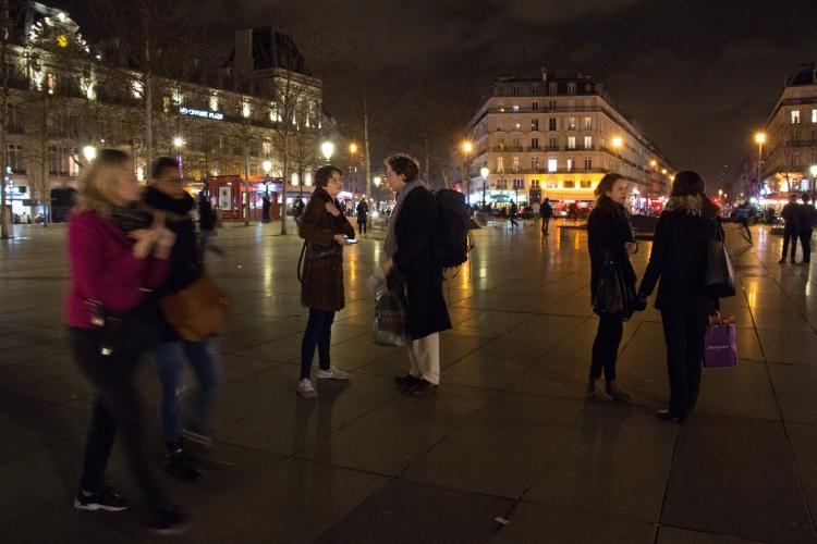 Calle Paris