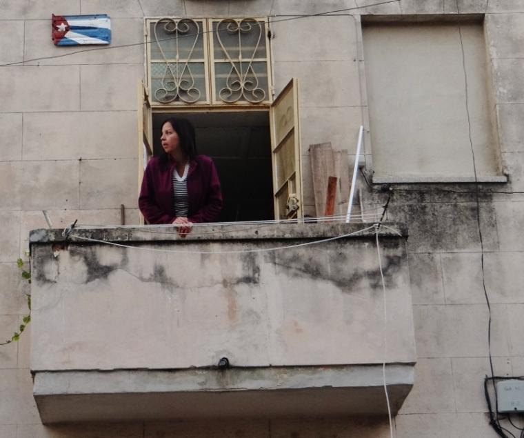 Andreina Balcón Habana
